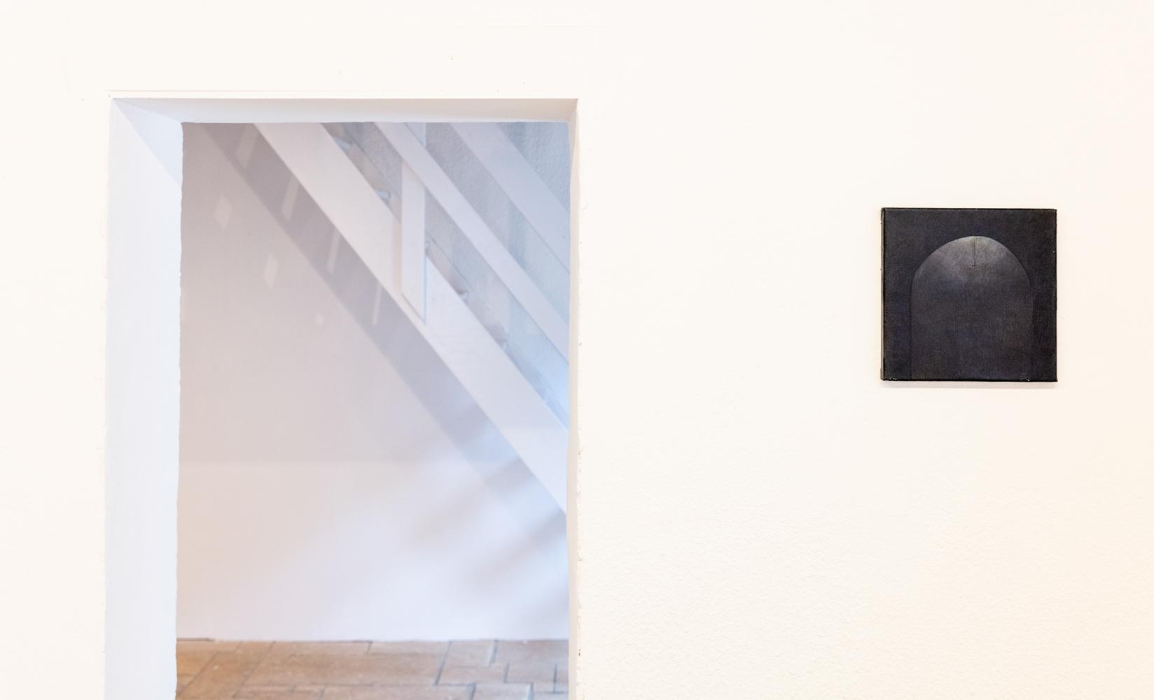 2019 – Centre Art Contemporain du Luxembourg belge (CACLB) – Au Bureau des forges – Buzenol