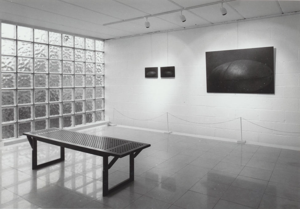 1998 – Fondation John Cluysenaar – Noville-sur-Mehaigne