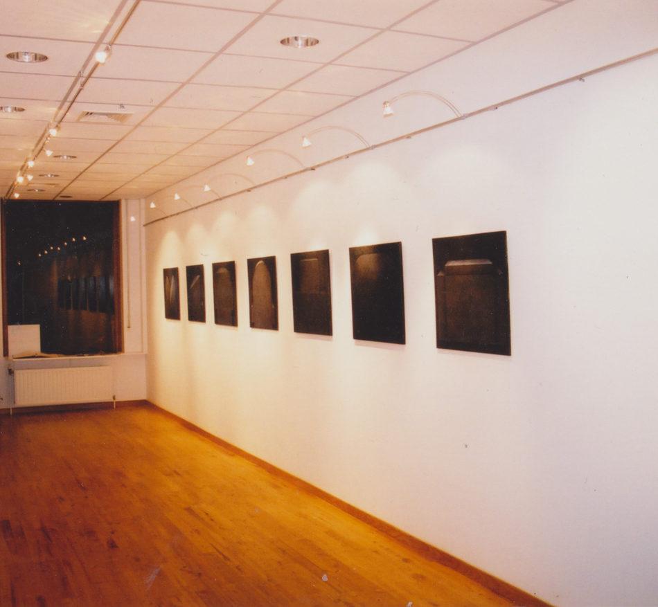 2002 – Galerie Balthazart – Tournai
