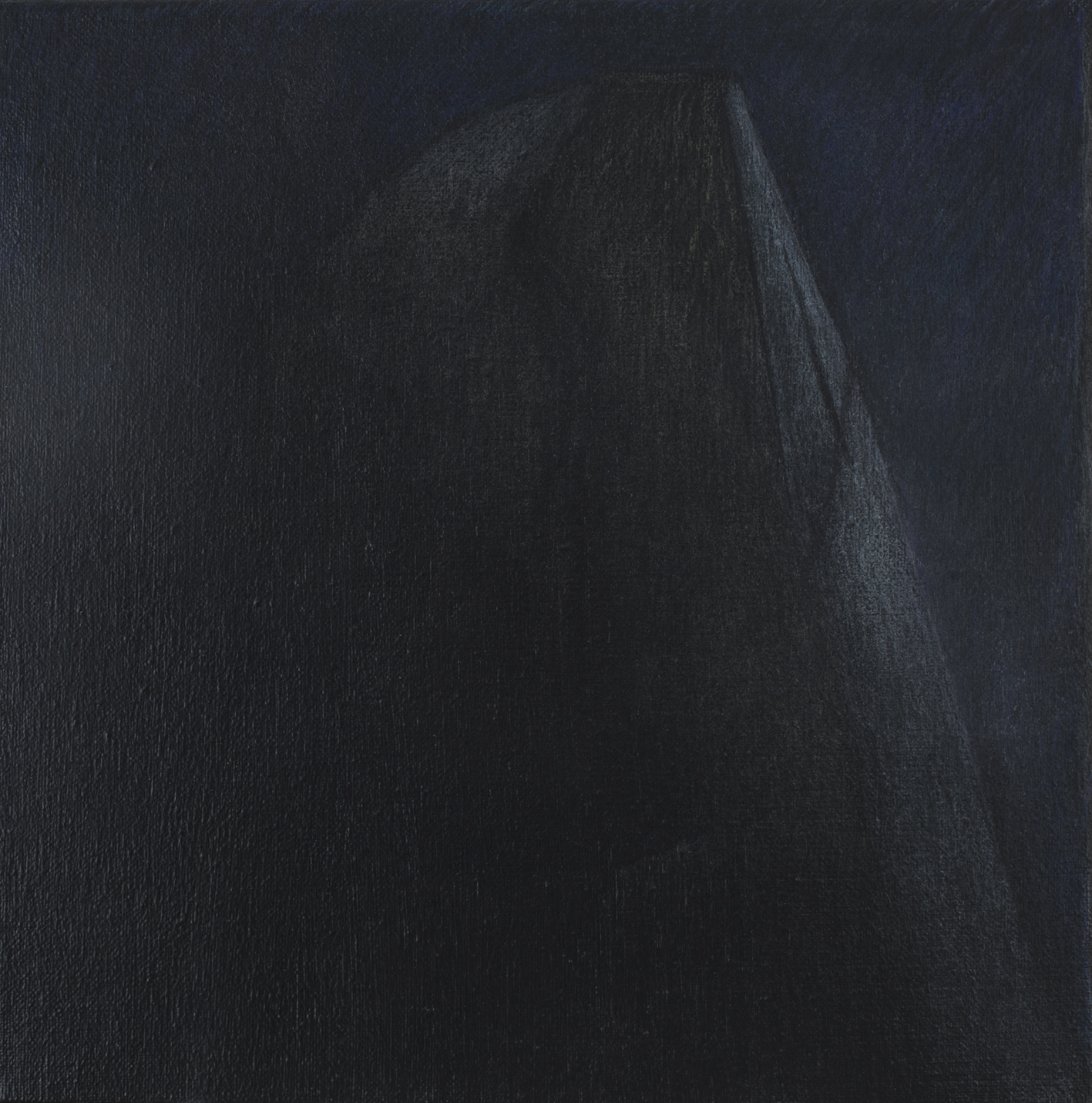 Techniques mixtes sur toile - 30 x 30 cm - 2019